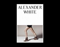 Alexander White