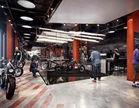 Harley-Davidson of New York City