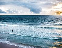 Hermosa Beach Surf