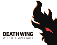 Deathwing Title Sequence