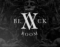 Black Room | MMXIII