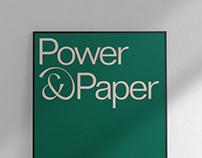 Power&Paper