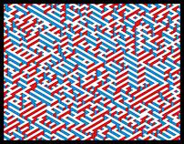 Isometric Posters