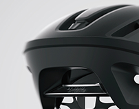 Brooks England Harrier Helmet