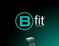 Bodyfit EMS Social Media