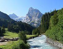 Switzerland - Alps Landscapes