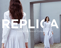 REPLICA of Chloe 2014 Resort Collection (lasalle)