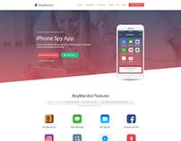 IkeyMonitor Iphone Spy App