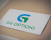 G6 Options - Trading Logo