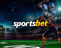 Sportsbet Android App