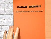 Fashion Merchandising Portfolio