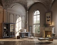 Classic Loft Style part 2