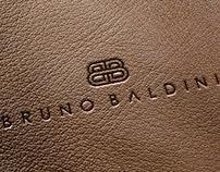 Bruno Baldini | Identidad Corporativa / Identity Logo