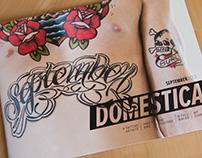 Domestica Magazine