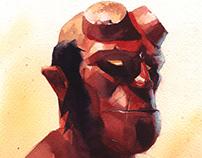 Personal - Hellboy