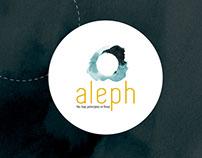 Aleph - marca -