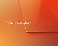 Informatica: Motion brand identity