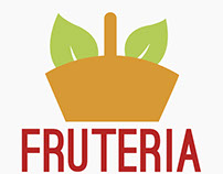 Frutería Meza | A design project.