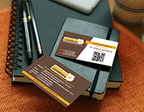 IEPPCO (Business Card)