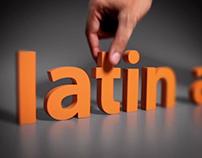 Itaú Latin America for Bloomberg TV