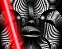 CHEWBACCA (StarWars Poster)