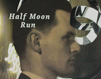 Half Moon Run - CD