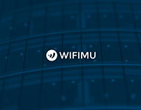 WIFIMU Visual Identity