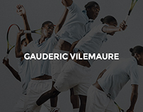 Gauderic Vilemaure @City