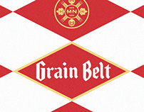 Grain Belt - Brand Refresh