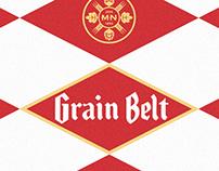 Grain Belt - Brand Refresh