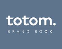 TOTOM: Brand Book