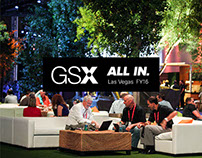 GSX 2015 Las Vegas