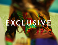 Adar Exclusive - Brand Visual Concept