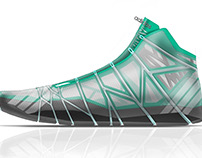 Adidas Biomimicry Internship Project