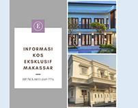 CALL 0853 4149 7774 Informasi Kost Makassar