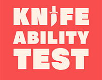 Knife Ability Test   Rebrand