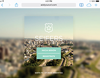 SEIFERS Red Social | social network