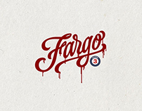 Fargo 3 // Stamposters
