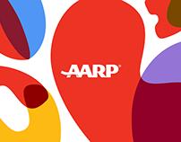 AARP Redesign