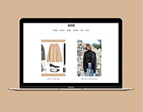 SOIE - fashion blog