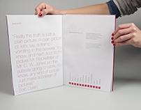 Conceptual Portfolio Book