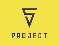 SV Project Logo and corporate style