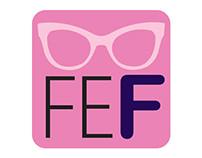 Brand Identity: Four-Eyed Fatshion