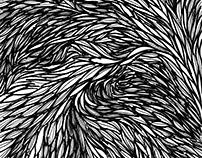 Hand Drawn Design Series 2