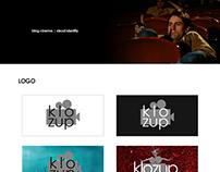 Visual identity - Klozup | Blog cinéma
