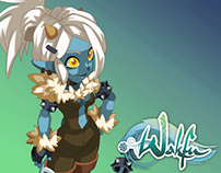 WAKFU MMO - Nations Quest Chapter 5