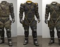 Metal Gear Online Last Asset