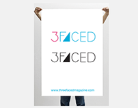 3Faced Design Magazine