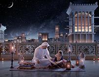 Dubai tv 2017