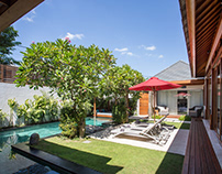 Interior & Exterior Photography for Airbnb Listing